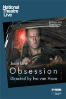 Obsession - NATIONAL THEATRE 17-18