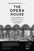 THE OPERA HOUSE (DOCUMENTARY)