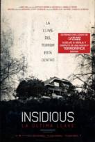 Insidious: La Última Llave (VERSIÓN EXTENDIDA)