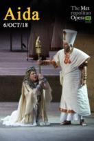 Aida MET LIVE 18-19