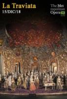 La Traviata MET LIVE 18-19