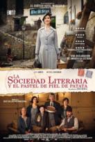 La Sociedad Literaria y el Pastel de Piel.