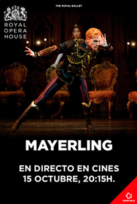 Mayerling - BALLET LIVE ROH 18-19