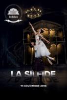 La Sílfide - BALLET LIVE BOLSHOI 18-19