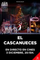 El Cascanueces - BALLET LIVE ROH 18-19