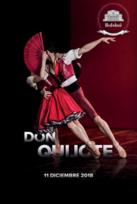 Don Quijote - BALLET LIVE BOLSHOI 18-19