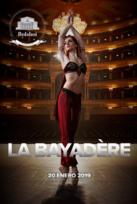 La Bayadère - BALLET LIVE BOLSHOI 18-19
