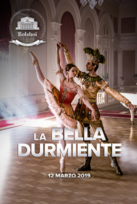 La Bella Durmiente - BALLET LIVE BOLSHOI 18-19