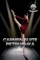 Carmen Suite/Petrushka - BALLET LIVE BOLSHOI 18-19