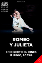 Romeo y Julieta - BALLET LIVE ROH 18-19