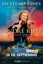 ANDRÉ RIEU - Concierto de Maastricht 2018: AMORE