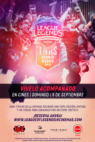 LEAGUE OF LEGENDS European Summer Finals 2018