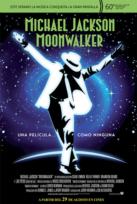 "Michael Jackson ""Moonwalker"""