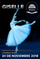 Giselle - BALLET BOLSHOI CAN 18-19