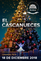 El Cascanueces - BALLET BOLSHOI CAN 18-19