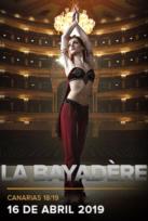 La Bayadère - BALLET BOLSHOI CAN 18-19