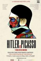 Hitler vs Picasso (y otros artistas modernos)