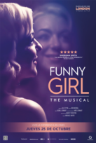 FUNNY GIRL. The Musical
