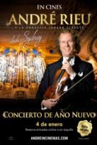 ANDRÉ RIEU - Concierto de Año Nuevo - 2019