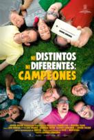 Ni Distintos ni Diferentes: Campeones