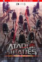 Ataque a los Titanes. El Rugido del Despertar